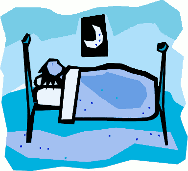 person_sleeping