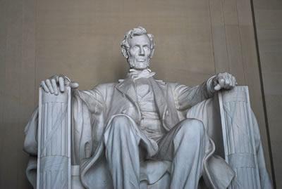 予知夢を見たリンカーン大統領