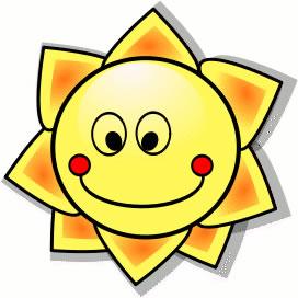 太陽のエネルギーを吸収しよう