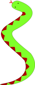 ヘビ-パブリックドメイン