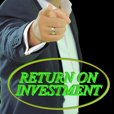 投資で儲ける
