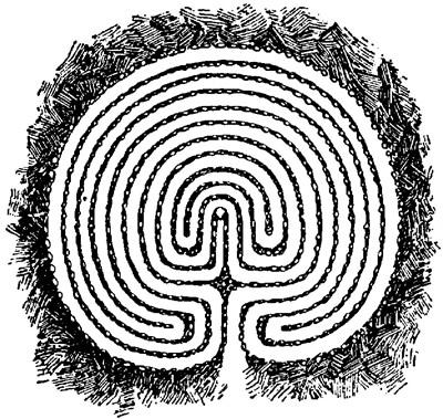 クレタの迷宮
