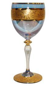 ワイングラス(ガラスの工芸品)